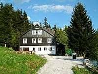 chata Orel Dolní Mísečky