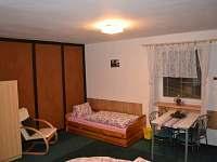 Apartmán vlevo