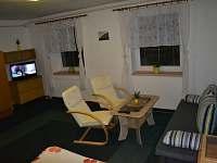 Apartmán vpravo