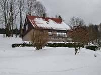 ubytování  v penzionu na horách - Horní Maršov