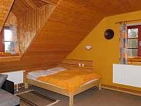 Apartmán 2 - Jestřabí v Krkonoších - Křížlice