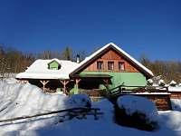 Chalupa k pronájmu - okolí Stromkovic
