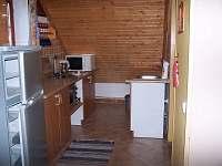 Kuchyňka ap.1 - Jestřabí v Krkonoších - Křížlice