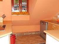 Kuchyňka ap.2 - Jestřabí v Krkonoších - Křížlice