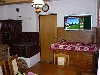 Chalupa u Vyšanských - chalupa ubytování Víchovská Lhota - 5