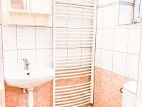 Privátní koupelna s WC