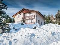 ubytování Ski areál Šachty Vysoké nad Jizerou Penzion na horách - Jestřabí v Krkonoších