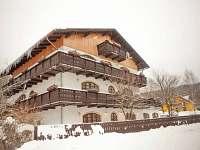 Hotel Krkonoše Černý Důl Fulda