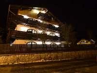 Ubytování Krkonoše Černý Důl