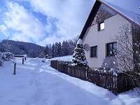 Chalupa k pronájmu - zimní dovolená Jablonec nad Jizerou