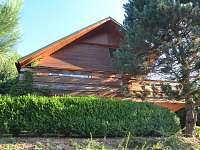 Chata Dolce - ubytování Dolce u Trutnova