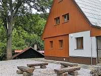 Chata Dolní Lysečiny - ubytování Dolní Lysečiny