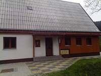 Dolní Lysečiny - chata k pronájmu - 4