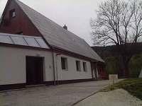 Dolní Lysečiny - chata k pronájmu - 5