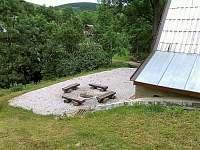 Chata Lysečiny - chata k pronajmutí - 4 Dolní Lysečiny