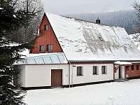Pronájem chaty v Dolních Lysečinách