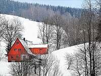 Chata Lysečiny - chata ubytování Dolní Lysečiny - 9