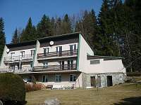 Rodinný dům na horách - zimní dovolená Špindlerův Mlýn