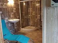 Rekreační dům s bazénem - chalupa k pronájmu - 15 Rudník