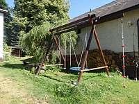 Rekreační dům s bazénem - pronájem chalupy - 7 Rudník