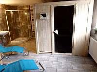 Rekreační dům s bazénem - chalupa - 16 Rudník