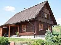 Levné ubytování Koupaliště Lomnice nad Popelkou Chalupa k pronajmutí - Bělá u Staré Paky
