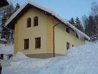 Apartmán na horách - zimní dovolená Dolní Rokytnice