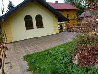 Apartmány POHODA Dolní Rokytnice