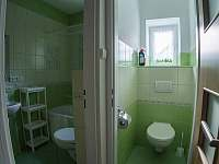 Dvoje WC - Vrchlabí - Herlíkovice