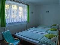 Pokoj č. 2 - pronájem apartmánu Vrchlabí - Herlíkovice