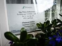 Ubytování Zollmannovi - apartmán k pronájmu Vrchlabí - Herlíkovice