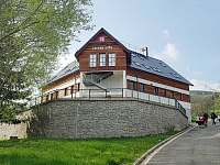 Apartmán na horách - okolí Rudníku