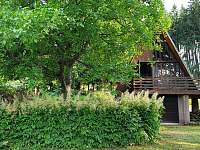 Chata Oblanov - ubytování Oblanov
