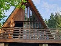 ubytování Staré Buky na chatě k pronájmu