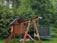 Domek pro děti - Dolní Dvůr