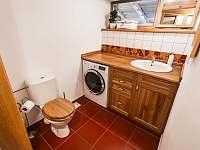 Koupelna č.1 - Dolní Dvůr