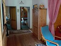 Chata Maruška - chalupa k pronájmu - 28 Vítkovice v Krkonoších