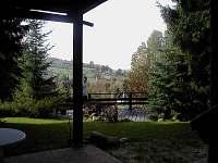 posezení - ubytování Rokytnice nad Jizerou