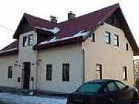 ubytování Skiareál Studenov - Rokytnice nad Jizerou v penzionu na horách - Sklenařice