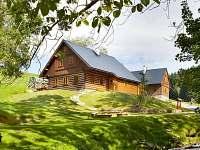 Levné ubytování Koupaliště Retro park Sejfy Chalupa k pronajmutí - Horní Lysečiny