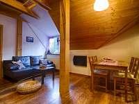 Malý apartmán 4+2