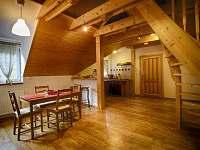 ubytování Ski Resort Černá hora - Černý Důl Apartmán na horách - Pec pod Sněžkou