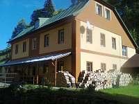 ubytování Skiareál Vrchlabí - Kněžický vrch na chalupě k pronajmutí - Dolní Dvůr