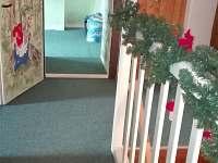 vchod dětské herny v prvním patře