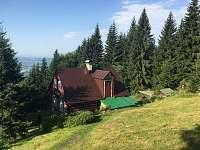 ubytování Skiareál Skiport - Velká Úpa na chalupě k pronajmutí - Černý Důl
