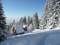 ubytování Ski areál Skiport - Velká Úpa Chalupa k pronajmutí - Černý Důl