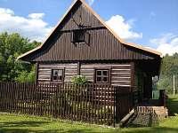 Levné ubytování Koupaliště Zlatá Olešnice Chalupa k pronájmu - Jesenný
