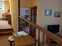 Chodba - apartmán k pronájmu Benecko - Štěpanická Lhota
