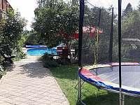 Zahrada - Benecko - Štěpanická Lhota