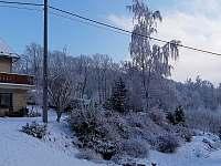 Zima na Benecku -